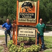 Geneva Oaks Animal Hospital