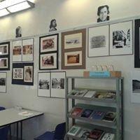 Villa Bandini Library