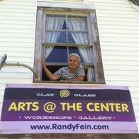 ARTS At The Center ,Ceramics School and artists Studios