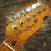 Mattos Custom Guitars
