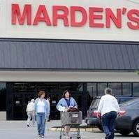Mardens Surplus and Salvage