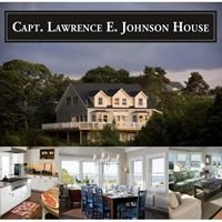 Captain Lawrence E. Johnson House