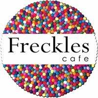 Freckles Cafe