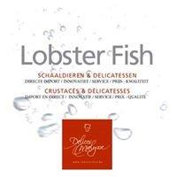 Lobster Fish NV