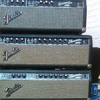 Chicago Guitar & Amplifier