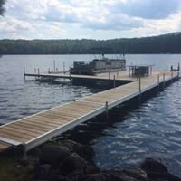 Techno Aluminum Docks