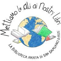 Biblioteca Civica San Damiano d'Asti