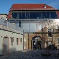 Architektur- und Umwelthaus Naumburg
