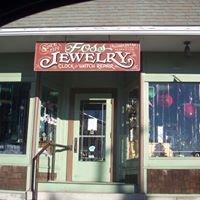 Foss Jewelry Store