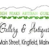 High Peaks Artisans Guild