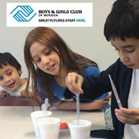 Boys & Girls Club of Meriden
