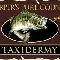 Harper's Pure Country Taxidermy