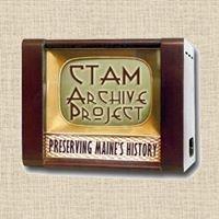 CTAM Archive Project