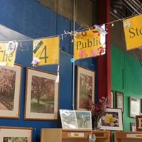 The 4 Public Store at 3R's
