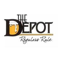 The Depot Sports Pub