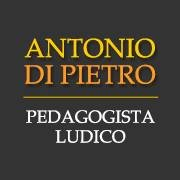 Antonio Di Pietro Pedagogista