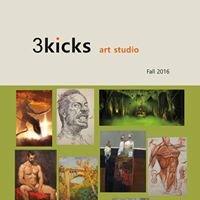 3Kicks Art Studio