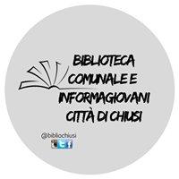 Biblioteca Comunale e Informagiovani Città di Chiusi