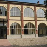 "Biblioteca Civica ""F.lli Angelo e Stefano Jacomuzzi"""