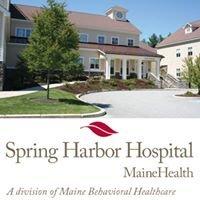 Spring Harbor Hospital