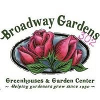 Broadway Gardens Greenhouses 302