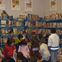 Biblioteca L. Bigiaretti Matelica. Sezione ragazzi