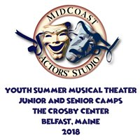 Midcoast Actors' Studio Summer Youth Musical Theater Camp