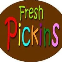 Eberhardt's Fresh Pickins
