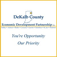 Economic Development of DeKalb County