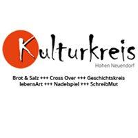 Kulturkreis Hohen Neuendorf e. V.
