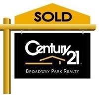 Century 21 Broadway Park Realty-Yorkton