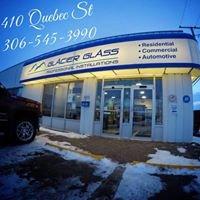 Glacier Glass Service Ltd.