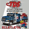 TDS Heavy Towing & Recovery, Inc.