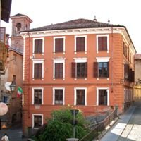 Biblioteca civica di Saluzzo