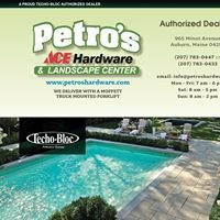 Petro's Ace Hardware and Landscape Center
