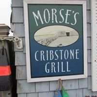 Morses Cribstone Grill