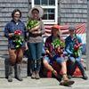 Wolfe's Neck Farm Teen Ag Program