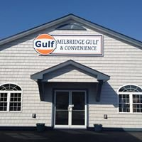 Milbridge Gulf & Convenience