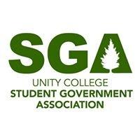 Unity College Student Government Association - UCSGA