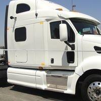 Franco Trucking Inc