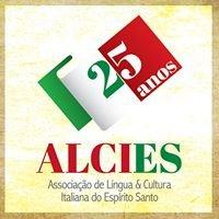 Alcies - Língua e Cultura Italiana