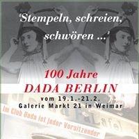 C.Keller & Galerie Markt 21 e. V.