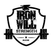 Iron Legion Strength Co.