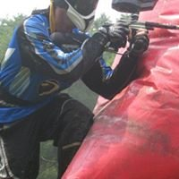 Birch Hill Paintball