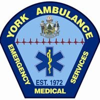 York Ambulance