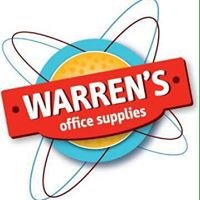 Warren's Office Supplies