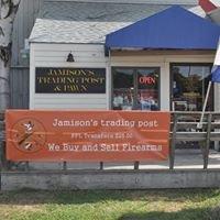 Jamison's Trading Post & Pawn