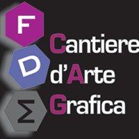 Cantiere d'Arte Grafica_studio di progettazione design e immagine