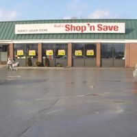 Bud's Shop 'n Save ( Pittsfield )