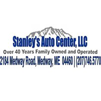 Stanley's Auto Center, LLC